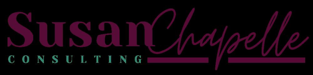 Susan Chapelle Final Logo